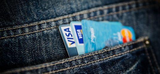 Visa classic ou mastercard